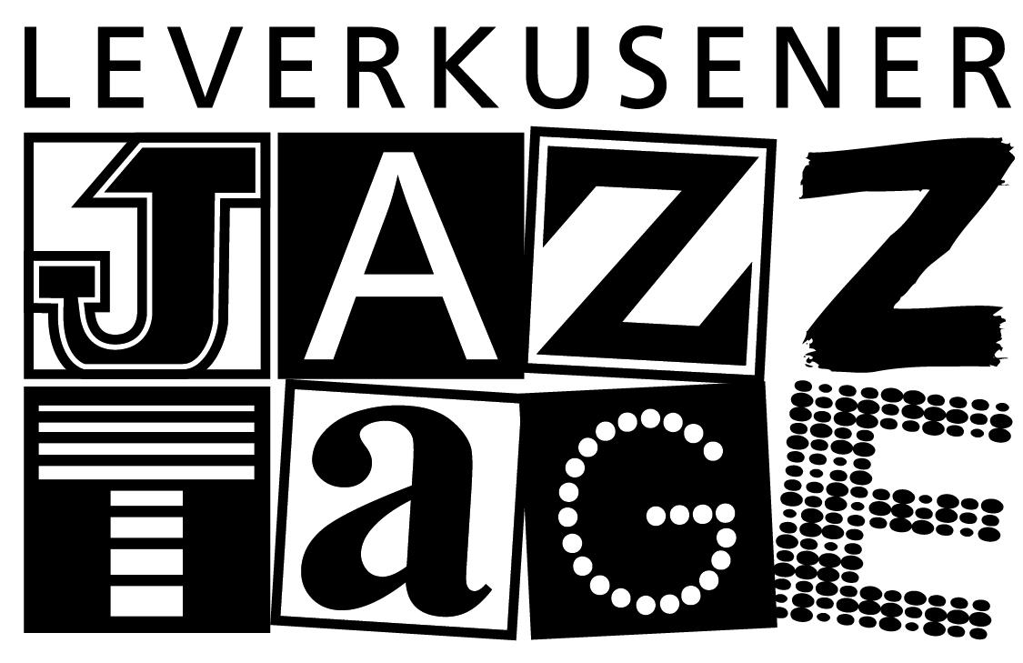 Logo Jazztage zeitlos