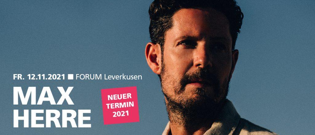 Leverkusener Jazztage Programm 2021